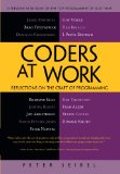 Coders at Work book cover